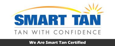 smart tan certified